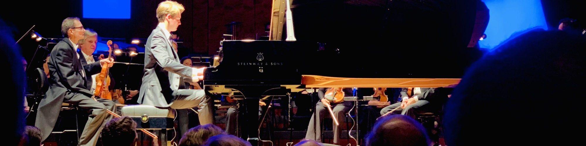 Maximilian Schairer © KKL Liederhalle ● Stuttgarter Philharmoniker 2019